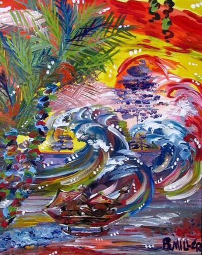 Bula painting
